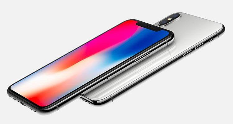 iphone X prix en baisse
