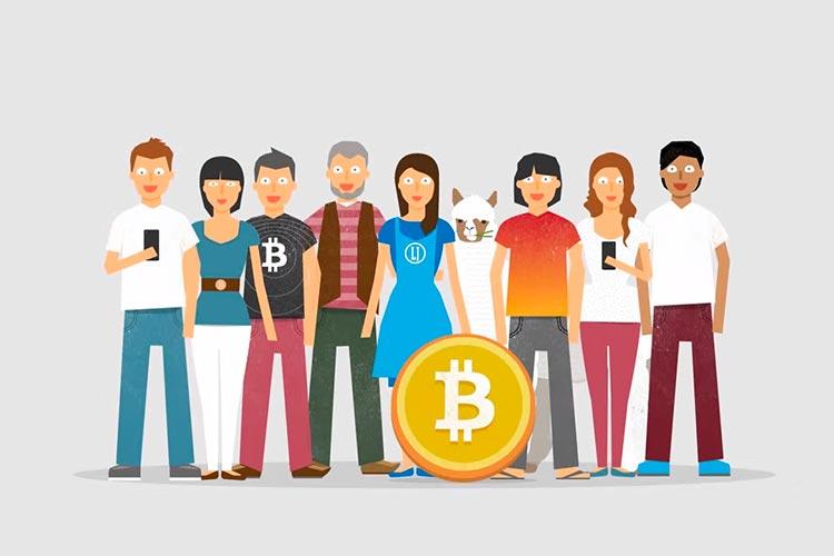 6 Américains sur 10 ont entendu parler de Bitcoin