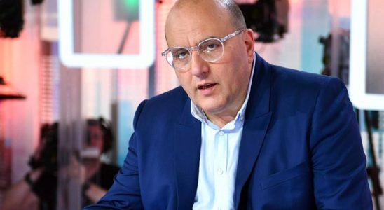 Julien Dray veut que les GAFA donnent 50.000 euros à tous les Français de 18 ans