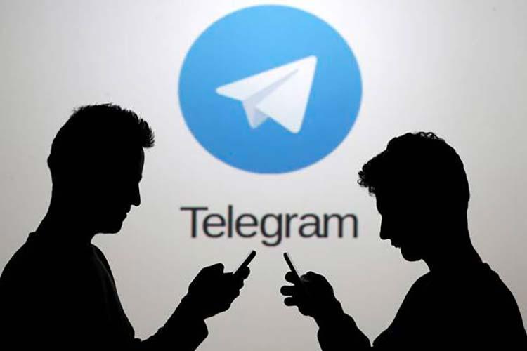 Telegram instagram restreints en iran