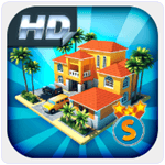 city island 4 sim tycoon android app