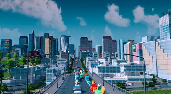 meilleur jeux de construction de ville