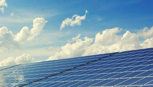 Prix moyen d'un chargeur solaire