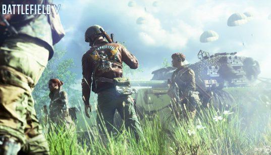 s'inscrire Battlefield 5 beta