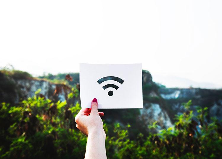 comment avoir free wifi sur son mobile