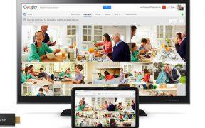 Comment utiliser la fonction screen mirroring du Chromecast