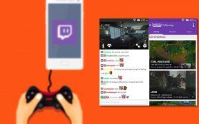 Filmer vos parties de jeux vidéos avec Google Play Jeux