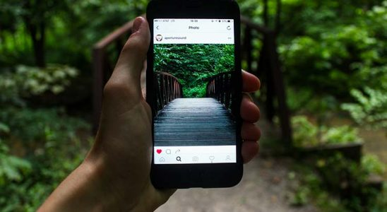 Télécharger des photos vers Instagram directement depuis un PC ou un Mac