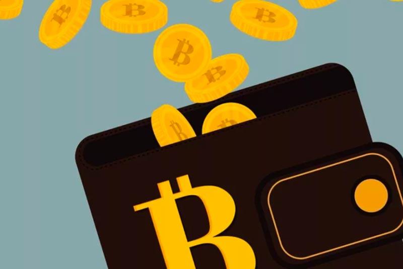 créer un portefeuille bitcoin