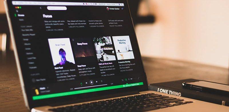 Spotify Premium Essayez Le Gratuitement Pendant 30 Jours