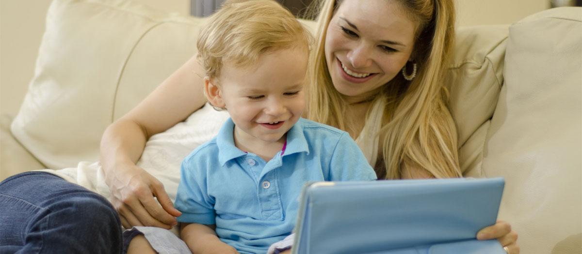 achat tablette pour enfant