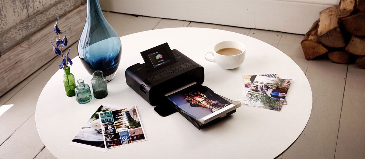 comparatif imprimante photo portable