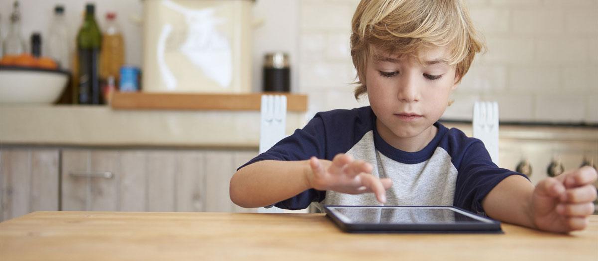 comparatif tablette pour enfant