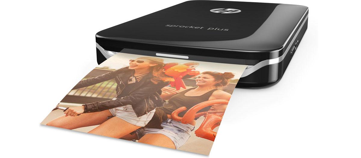 meilleure imprimante portable