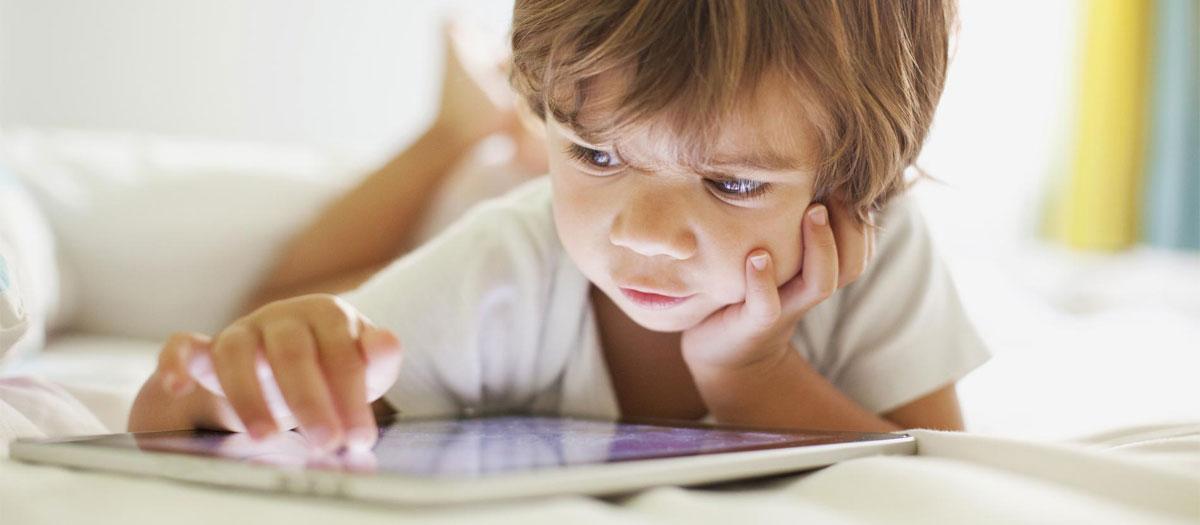 tablette pour enfant pas chère