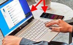 Comment afficher les notifications des smartphones Android sous Windows 10 ?