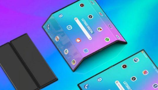 Xiaomi Pliable : date de sortie, prix et composants