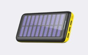 Top 5 des batteries solaires externes