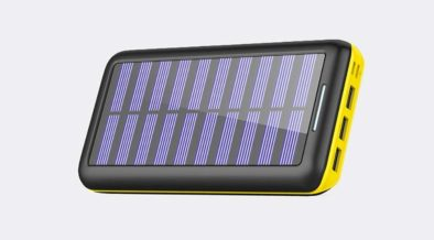 Top 5 des batteries solaires externes