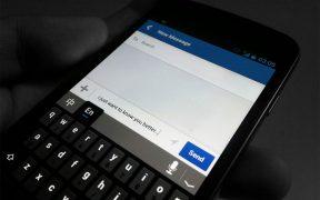 Comment transférer ses SMS et MMS sur un nouveau smartphone Android