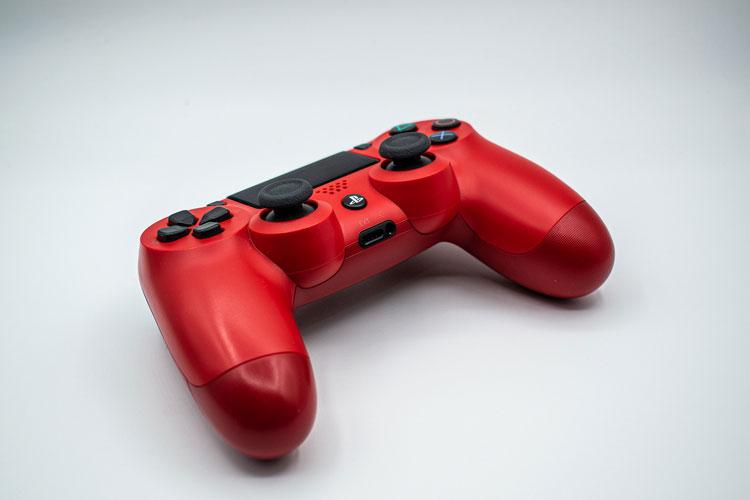 Comment connecter une manette PS4 à un PC avis