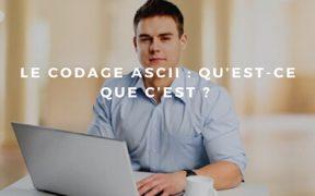 codage ascii